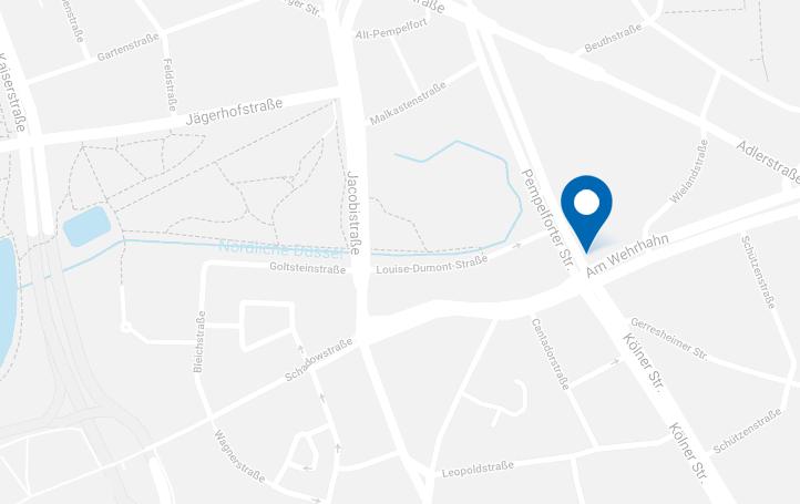 map-germany-dusseldorf-small