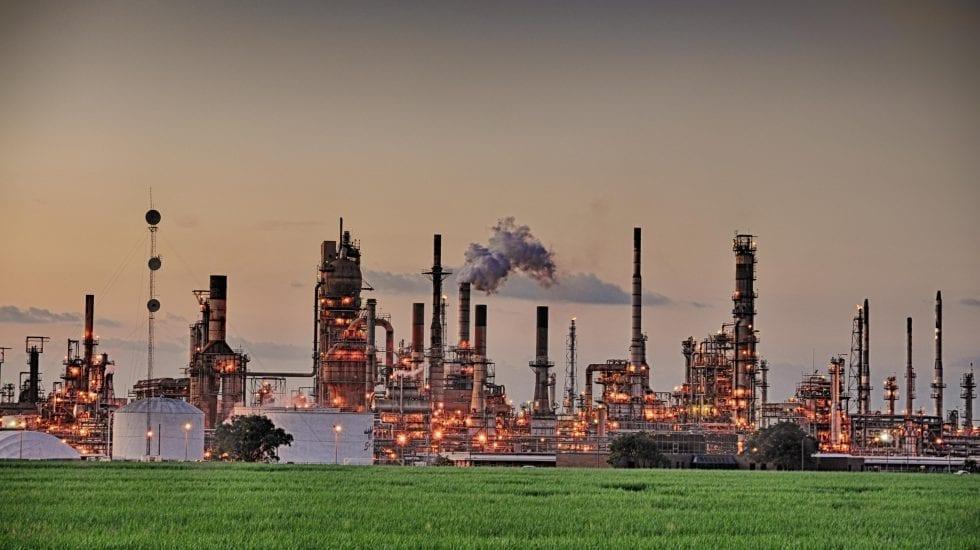 Una fabrica industrial para ayudas del CDTI