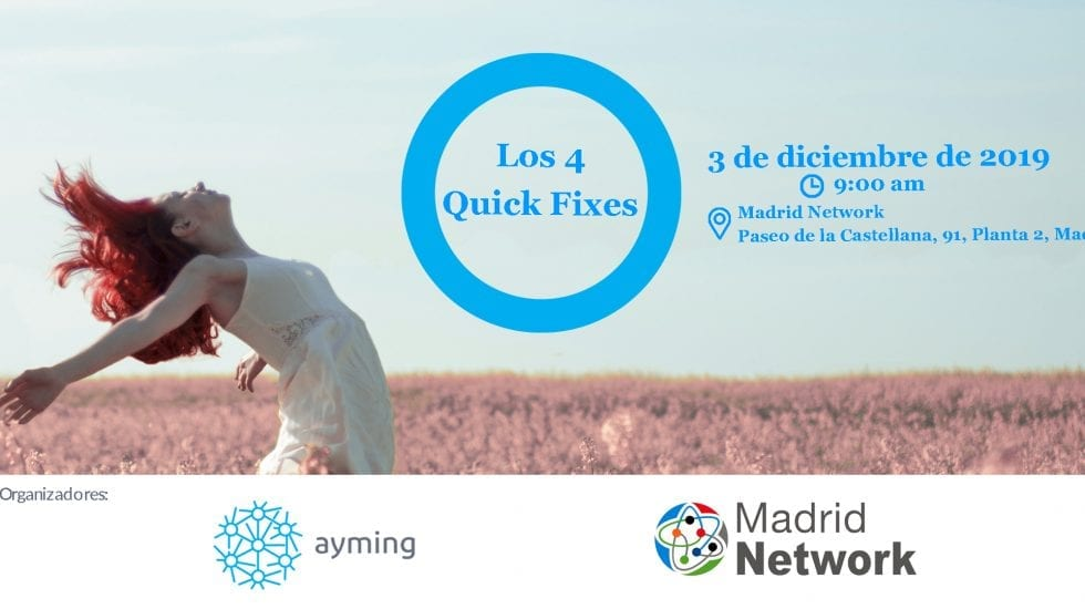qué son los Quick Fixes