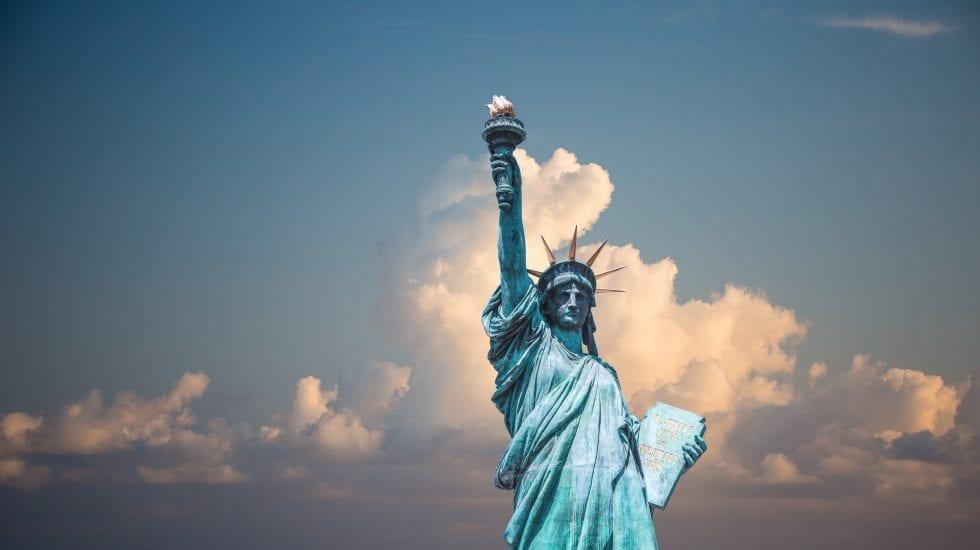 Estatua de la Libertad, como los Créditos fiscales en Estados Unidos
