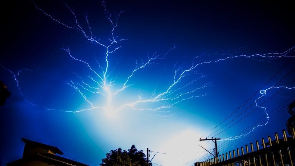subasta eléctrica