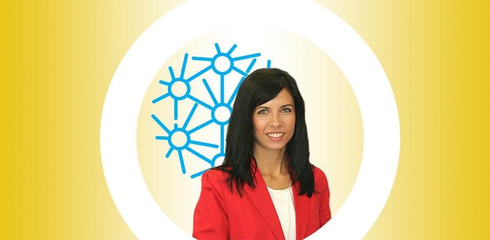 Aida López Women in STEM