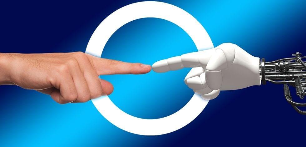 Webinar Next Generation EU La inteligencia artificial aplicada a la Administración Pública y la Salud