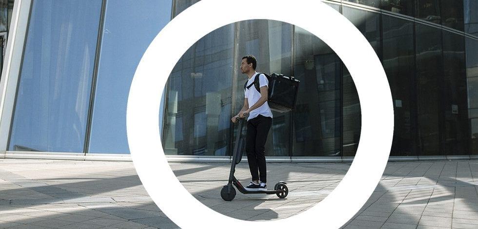 Webinar Next Generation EU Movilidad & Ciudades Sostenibles y Conectadas