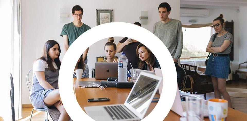 Webinar Next Generation EU Tecnologías Aplicadas a la Educación & la Sociedad